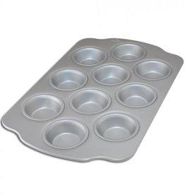 Fat Daddios Fat Daddios - Mini Muffin Pan (10 cavity), MFNH-MINI