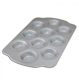 Fat Daddios Fat Daddios - Mini Muffin Pan (10 cavity), MFNH-MINI