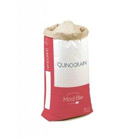 Moul-Bie Moul-Bie - Quinograin Brown Multicereal Bread Mix - 10kg/22lb, 11451