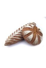Moul-Bie Moul-Bie - Seigle Noir Dark Rye Bread Mix - 25kg/55lb, 1175