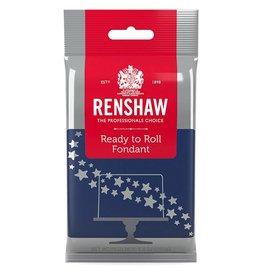 Renshaw Renshaw - Navy Blue Fondant - 8.8oz, 06113