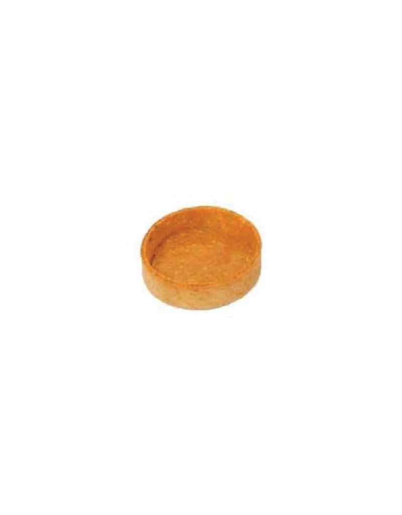 Delifrance Delifrance - Tart shell, round, Savory - 1.5'' (48ct), 78453-S