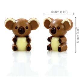 Dobla Dobla - Chocolate Koala 3D (36ct), 77478
