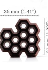 Dobla Dobla - Chocolate Honeycomb (152ct), 77498
