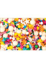 Mavalerio Mavalerio - Graffiti Mix, Rainbow Explosion - 4lb, 8977