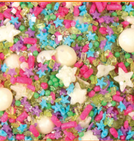 Mavalerio Mavalerio - Graffiti Sprinkle Mix, Unicorn - 4lb, 8978