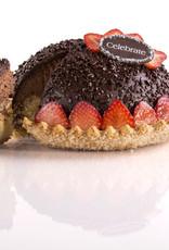 Irca Irca - Scaglietta, Dark Chocolate - 2.2lb/1 kg, 1040629