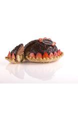 Irca Irca - Scaglietta, Chocolate - 2.2lb/1 kg, 1040598
