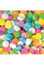 Mavalerio Mavalerio - Pastel Sequin Shapes - 5lb, 8287