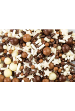 Mavalerio Mavalerio - Graffiti Mix, Chocolate Explosion - 1 lb, 8540-R