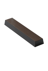 Cacao Barry Cacao Barry - Polycarbonate Chocolate Mold - Rectangle Snacking Bar (10 cavity), MLD-090528-M00