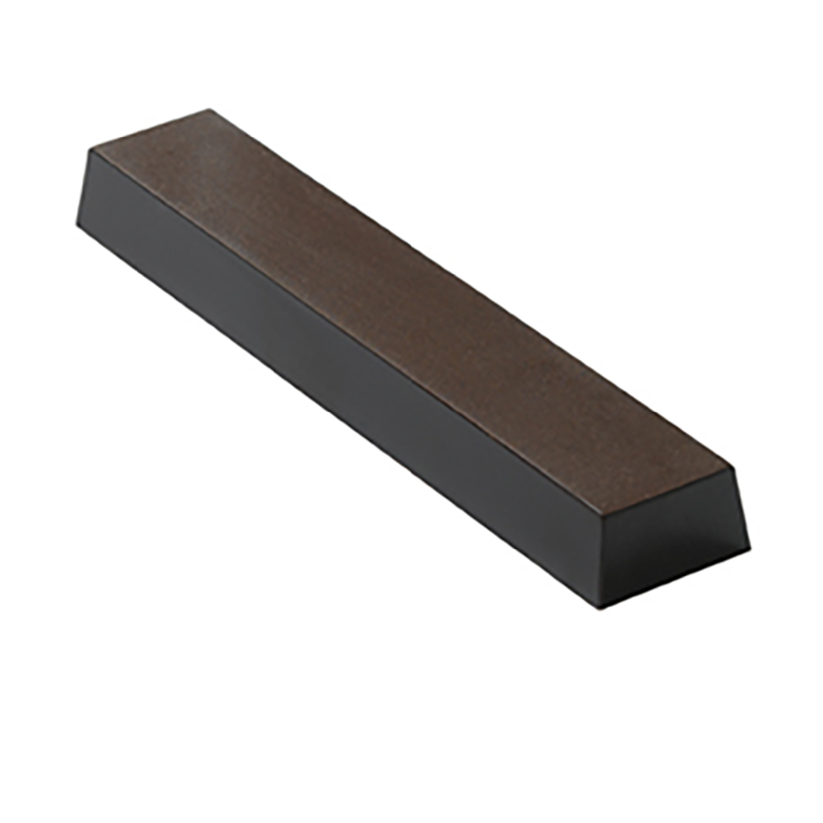 Cacao Barry Cacao Barry - Tritan Chocolate Mold - Rectangle Snacking Bar (10 cavity), MLD-090528-M00