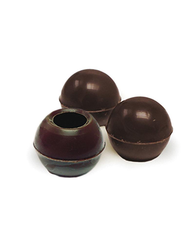 Dobla Dobla - Vessel, Truffle Shells, Dark - 1'' (126ct), 96811-S