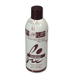 Chef Rubber Chef Rubber - Food Shellac Spray - 300ml/10 fl oz, 404005