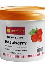 Amifruit Amifruit - Raspberry Jam, seedless - 15.4lb, AMI400