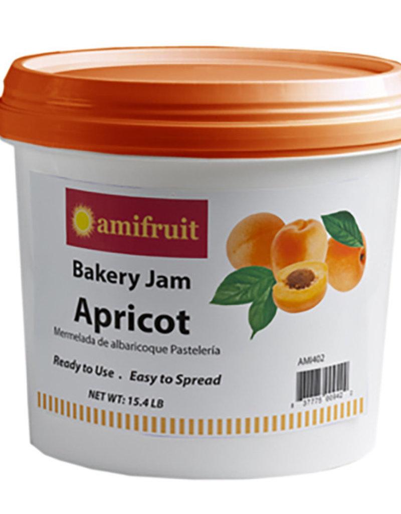Amifruit Amifruit - Apricot Jam - 15.4lb, AMI402