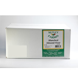 Nutley Farms Nutley Farms - Almond flour - 25lb, NU1009