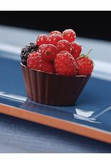 Dobla Dobla - Dark Chocolate Dessert cup, Ballerina - 2.5x1.1'' (84ct), 11203