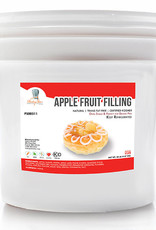 Pastry Star Pastry Star - Apple Filling - 20lb, PS00511