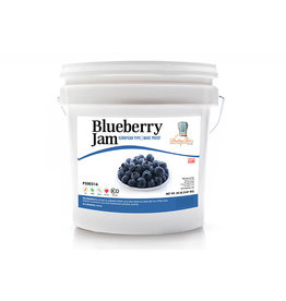 Pastry Star Pastry Star - Jam, Blueberry - 20lb, PS00316