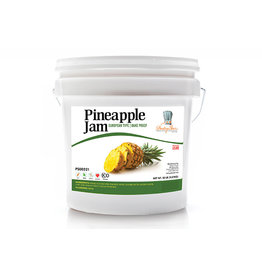 Pastry Star Pastry Star - Jam, Pineapple - 20lb, PS00321