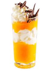 Sweet Flavor Plasticware - Mini Shot Glass, Clear - 1.7oz (200ct), DD17100
