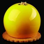 Pavoni Pavoni - Pavoflex silicone mold, Le sfera (20 cavity), PX4350
