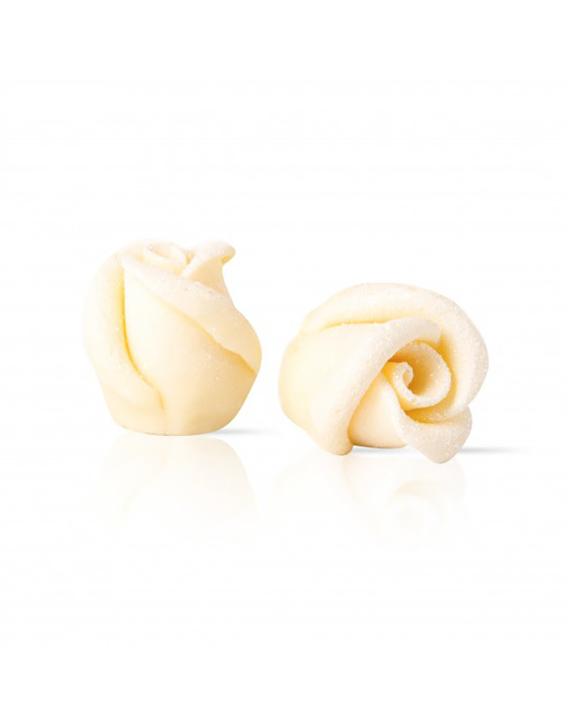Dobla Dobla - Chocolate Rose Mini White (45ct), 77495