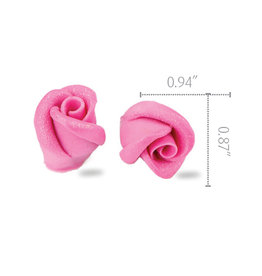 Dobla Dobla - Chocolate Rose Mini Pink (45ct), 77494