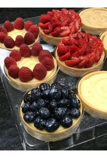 The Pastry Depot Intro to French Desserts: Making Pastry Cream -