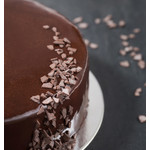 Pastry Depot Intermediate Cakes: Mousse Cakes -