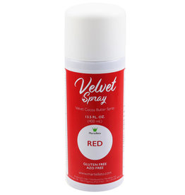 Martellato Martellato - Red Velvet Spray - 13.5oz, LCV208