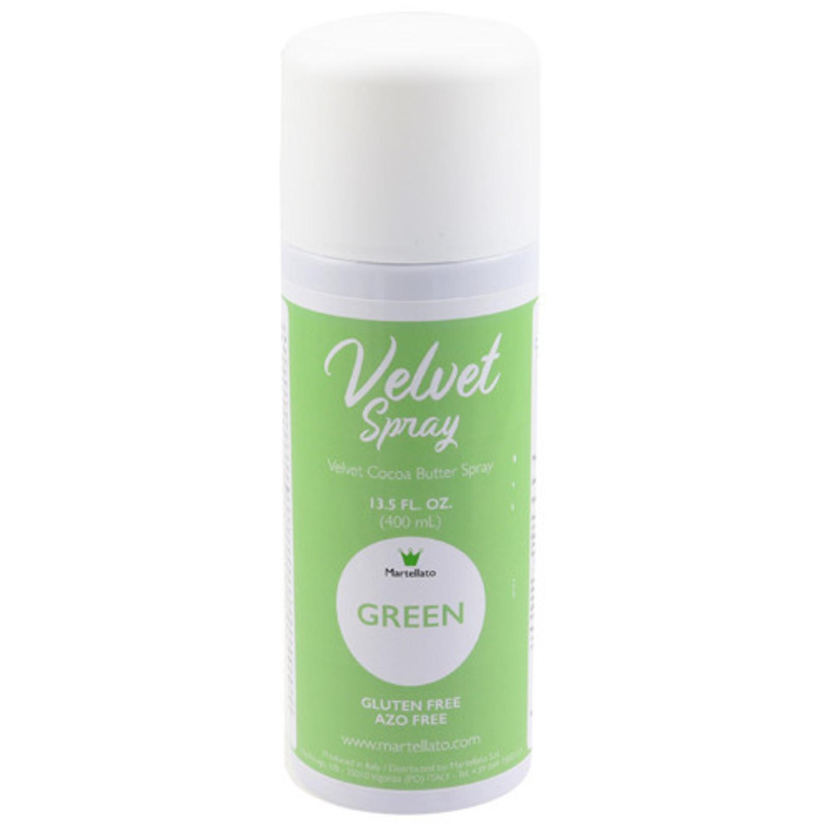 Martellato Martellato - Green Velvet Spray - 13.5oz, LCV209