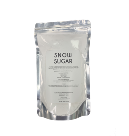 Confectionery Arts Confectionery Arts - Snow Sugar - 1 lb, 21536