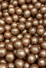 Smet Smet - Rose Gold Lux Pearls, Large - 5 lbs, E1645