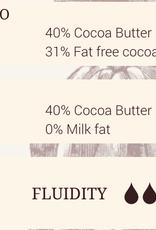 Cacao Barry Cacao Barry - Ocoa Dark Chocolate 70% - 1 lb, CHD-N70OCOA-US-U77-R