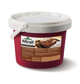 Master Martini Master Martini - Mirall Dark Chocolate Mirror Glaze - 6.6 lb, AF23EA