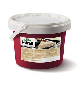 Master Martini Master Martini - Mirall White Chocolate Mirror Glaze - 6.6 lb, AF24EA