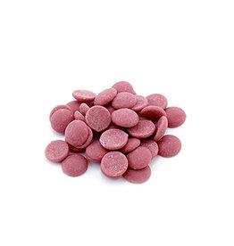 Callebaut Callebaut - Ruby Chocolate RB1 33% - 1lb, CHR-R36RB12-US-U75-R