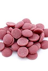 Barry Callebaut Barry Callebaut - Ruby Chocolate RB1 33% - 2.5kg/5.5lb, CHR-R36RB12-US-U75