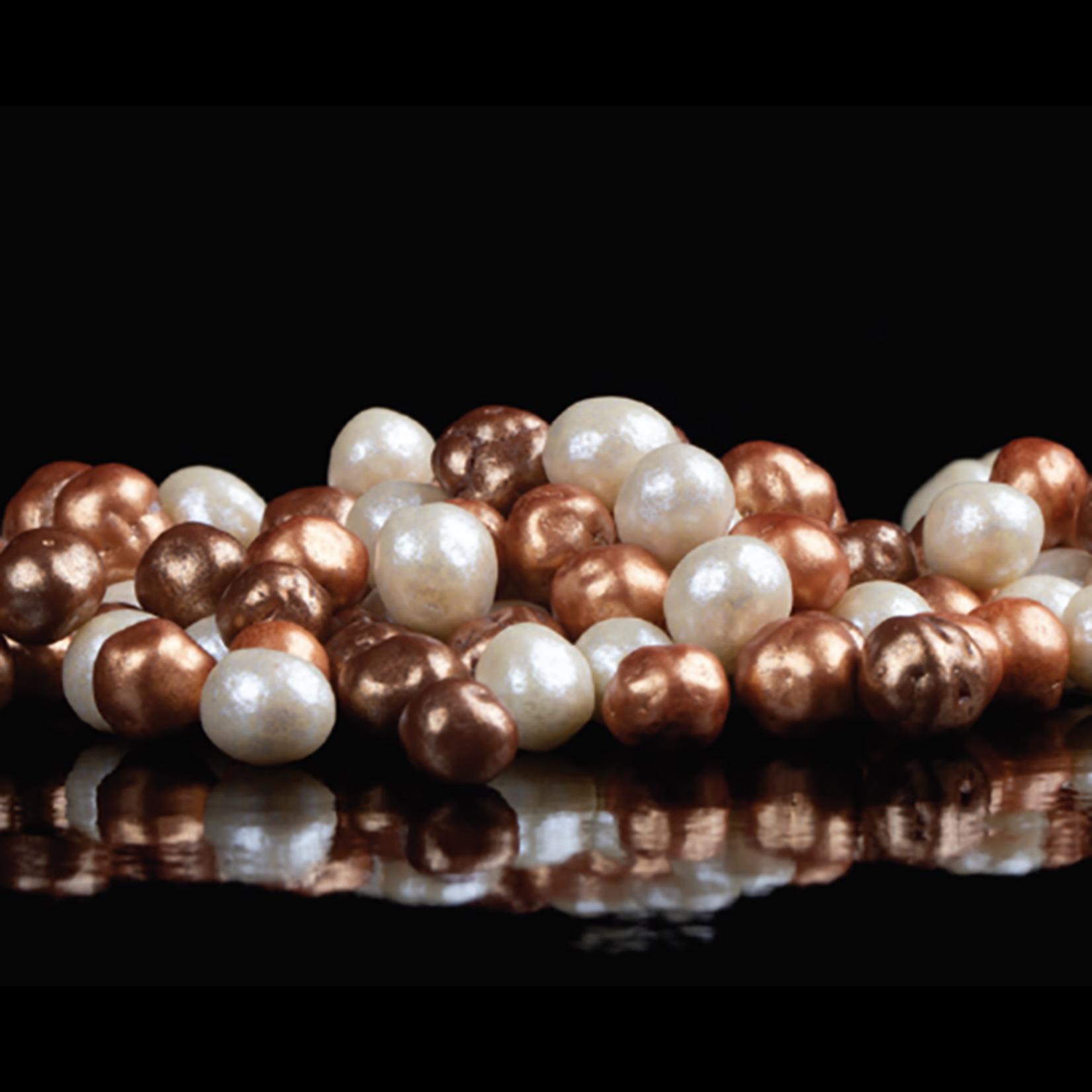 Smet Smet - Metallic Mix Lux Pearls, Mini - 5 lbs, E2361