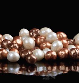 Lux Pearls - Metallic Mix, Mini - 5 lbs, E2361