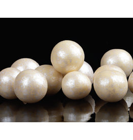 Lux Pearls - Pearl White, Large - 5 lbs, E1464