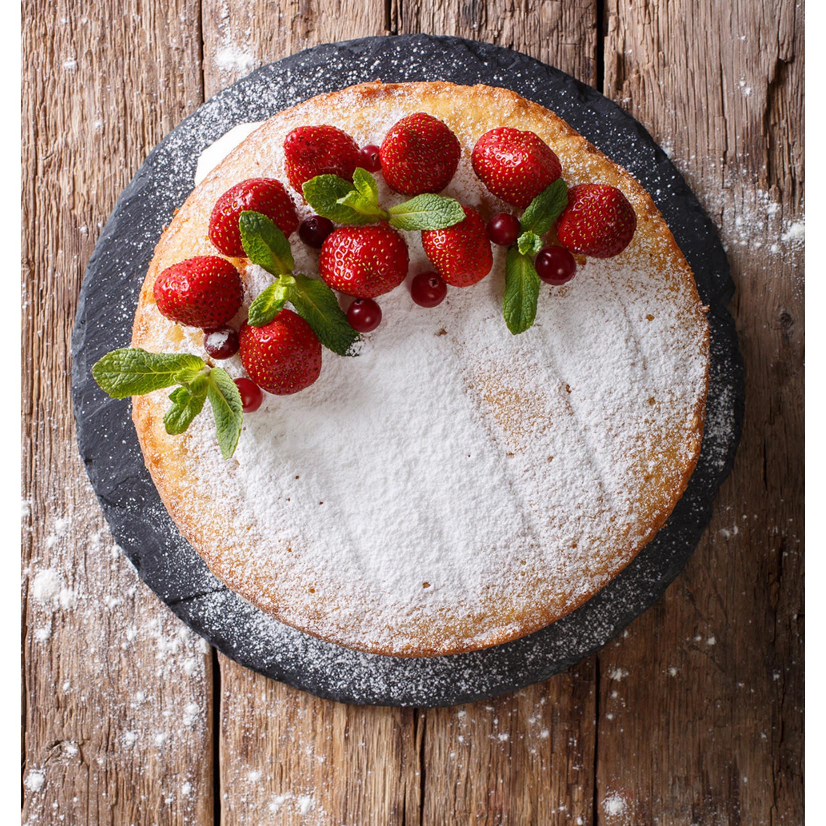 Pastry Depot Intro to Cake: Cake Types & Methods -