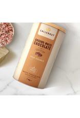 Barry Callebaut Barry Callebaut - Ground White Chocolate - 1kg, CHW-X2929P-E0-X71