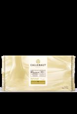 Callebaut Callebaut - No Sugar Added White Couverture - 30.6% Cacao - 5kg/11lb, MALCHOC-W-123