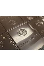 Callebaut Callebaut - No Sugar Added Dark Couverture - 54% Cacao - 5kg/11lb, MALCHOC-DCAL-101