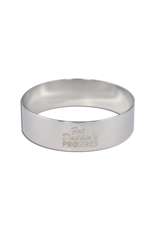 "Fat Daddios Fat Daddios - Ring Stainless Steel - 4x1.75"", SSRD-4175"