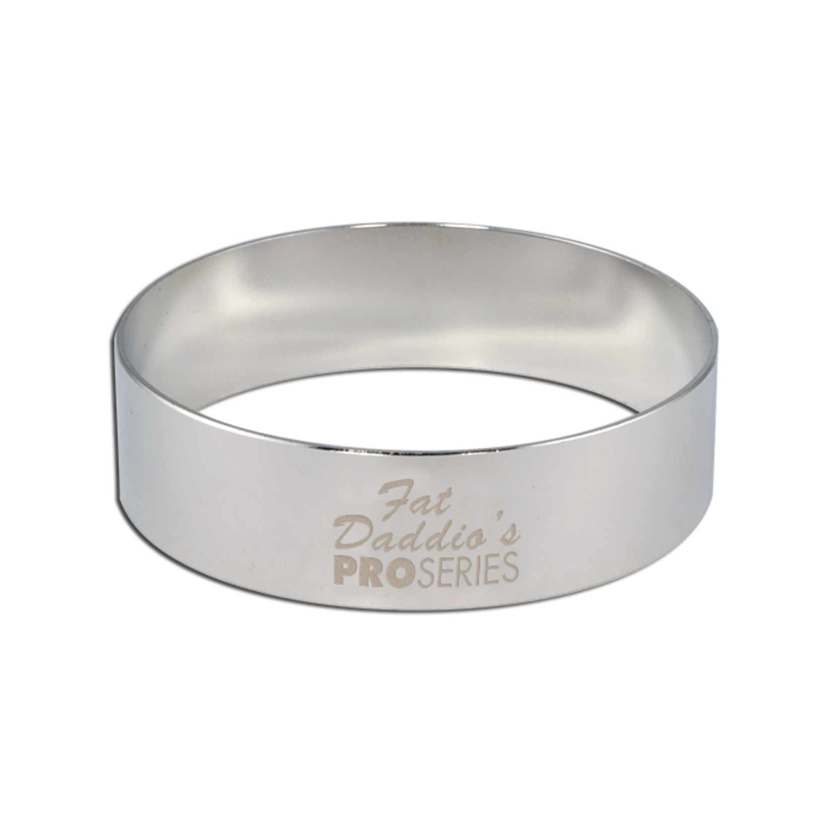 """Fat Daddios Fat Daddios - Ring Stainless Steel - 4 x 1.75"""", SSRD-4175"""