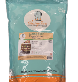 Pastry Star Pastry Star - Sugar Free Creme Supreme, 5lb PS20005